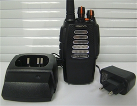 Рация Kenwood TK-F6 Turbo UHF (9 Ватт) новая