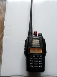 Рация Kenwood TH-UVF1 Turbo новая