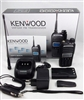 Рация KENWOOD TH-F9 DUAL новая
