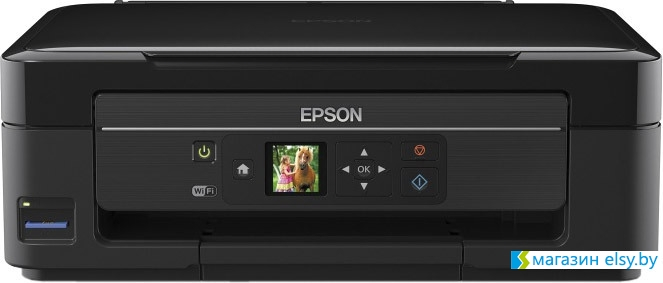 Лазерный принтер Epson Expression Home XP-323