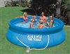 Надувной бассейн intex easy set pool 28146 (56932) 366х91 см