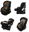 Автокресло forkiddy maxi drive  (0-18кг)