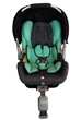 Автокресло forkiddy lagun-i-fix (0-13 кг) с isofix (green)