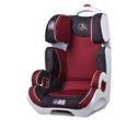 Автокресло forkiddy omega 3d isofix бордовый