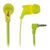 Наушники RITMIX RH-013 Green+Yellow