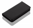 J1008G Чехол Gear4 для iPhone5C Leather Book Case Black