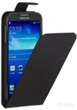 SC4003G Чехол Gear4 для Samsung Galaxy S4 Flip Case Black