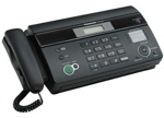 Факс Panasonic KX-FT982RU-B