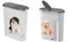 Контейнер для корма FOOD CONTAINER PET LIFE 1.5KG