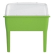 Парник Greenhouse RESPANA PLANTER SET – lime