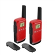 Радиостанция Motorola TALKABOUT T42 RED
