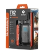 Радиостанция Motorola TALKABOUT T82 BLACK/RED