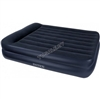 Кровать надувная intex 66702 rising comfort pillow rest 157 х 203 х 47 см  (код.9-534)