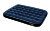 Матрас comfort green flocked air bed/double (191 х 137 х 22 см.) bestway (bw 67380)