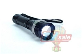 """Led-фонарик police 30000w bl-8372a """"101"""""""