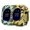 Детские умные часы smart baby watch wonlex q50 oled military (код.0193)